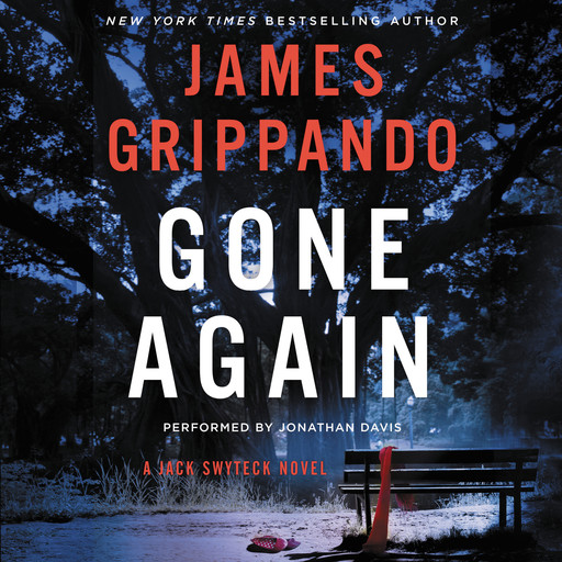 Gone Again, James Grippando