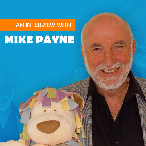 An Interview with Mike Payne, Paul Andrews, Mike Payne