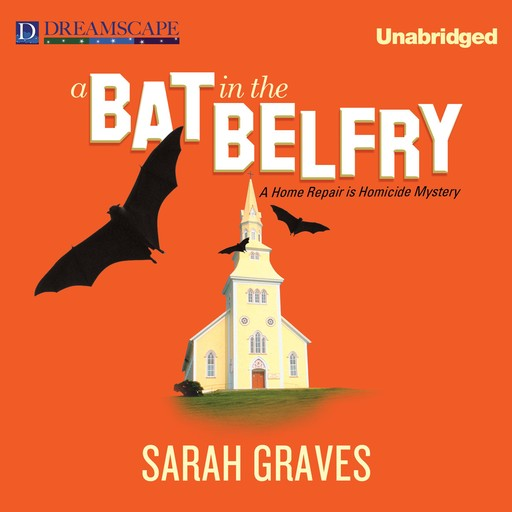 A Bat in the Belfry, Sarah Graves