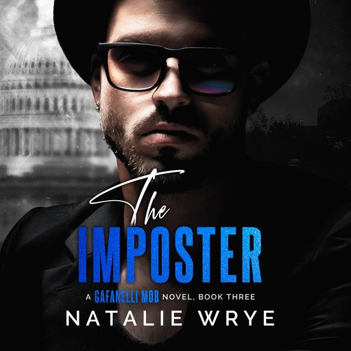 The Imposter, Natalie Wrye