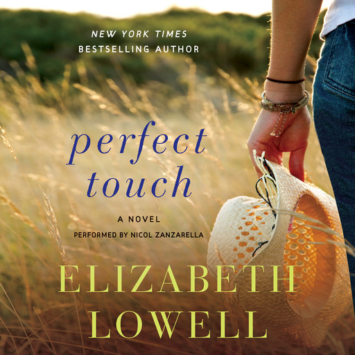 Perfect Touch, Elizabeth Lowell