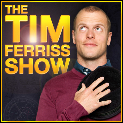 """#125: Derek Sivers on Developing Confidence, Finding Happiness, and Saying """"No"""" to Millions,"""