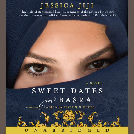 Sweet Dates in Basra, Jessica Jiji