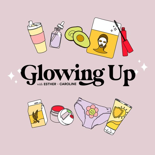 The Great Glowing Up Mineral Sunscreen Review 2021, Starburns Audio