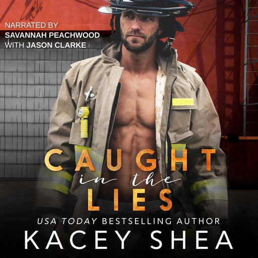 Caught in the Lies, Kacey Shea