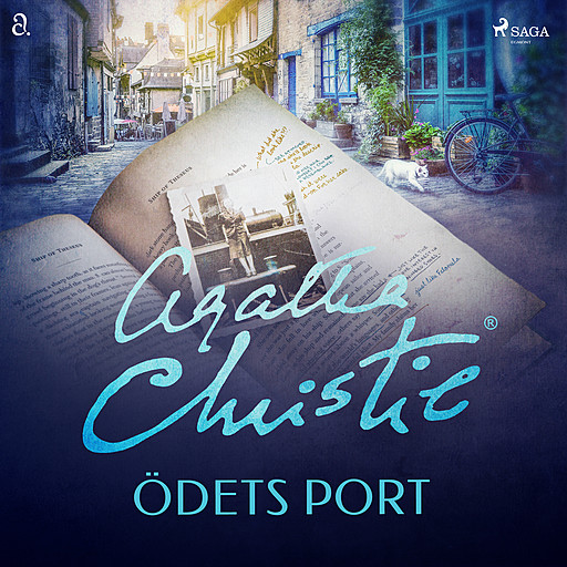 Ödets port, Agatha Christie