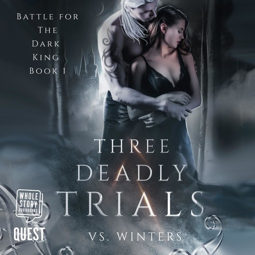 Three Deadly Trials, V.S. Winters