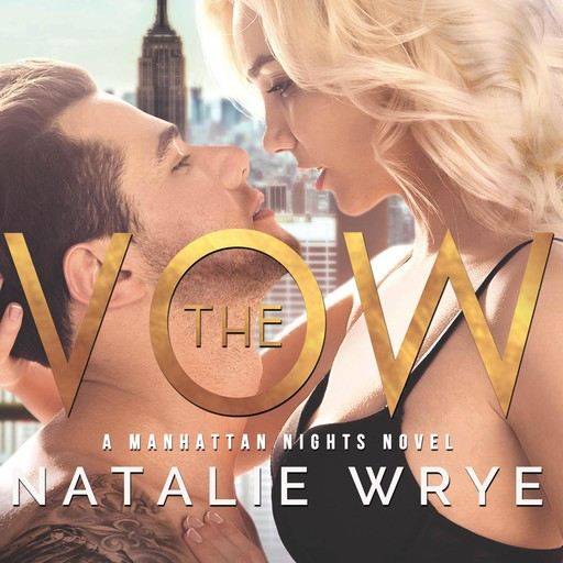 The Vow, Natalie Wrye