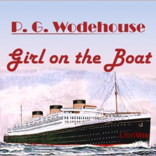 The Girl on the Boat, P. G. Wodehouse