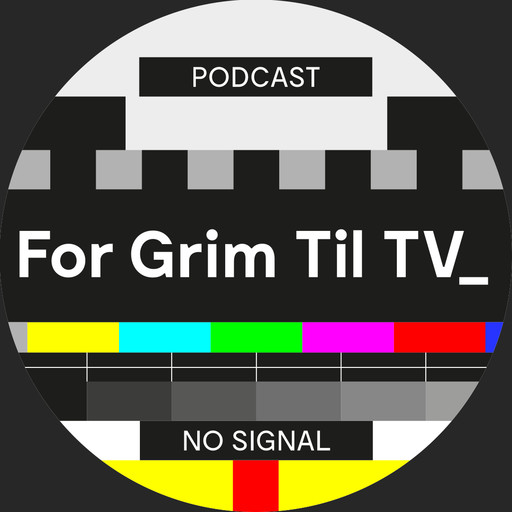For Grim til TV #3, Anders Dall Berthelsen