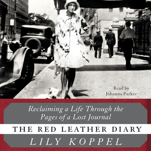 The Red Leather Diary, Lily Koppel
