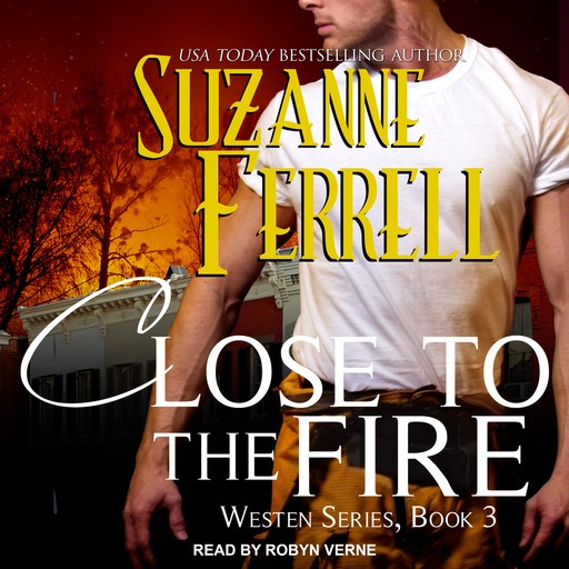 Close To The Fire, Suzanne Ferrell