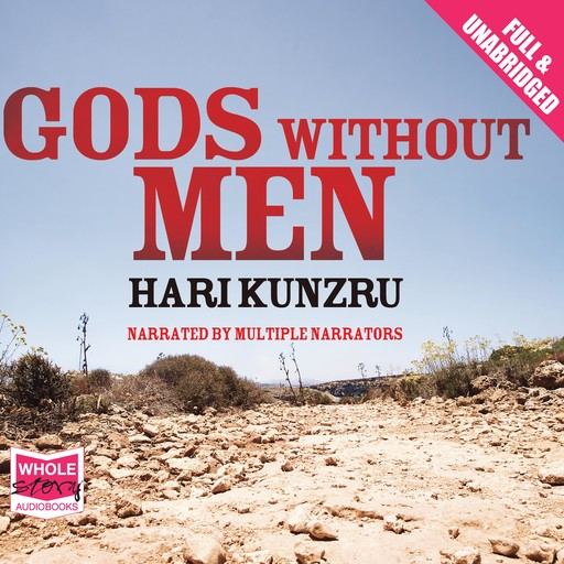 Gods Without Men, Hari Kunzru
