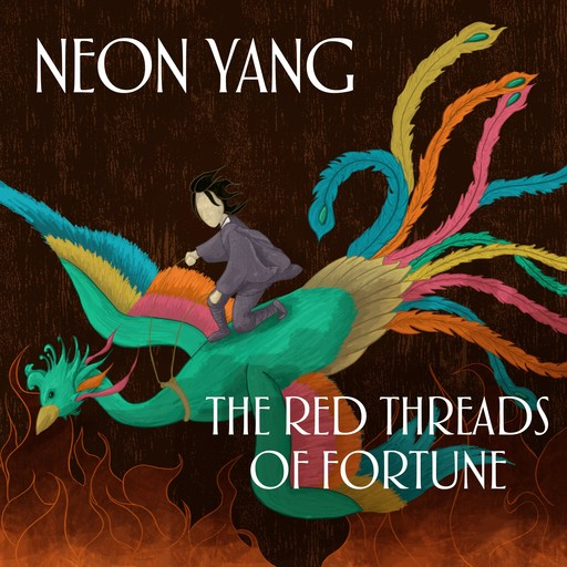 The Red Threads Of Fortune, JY Yang