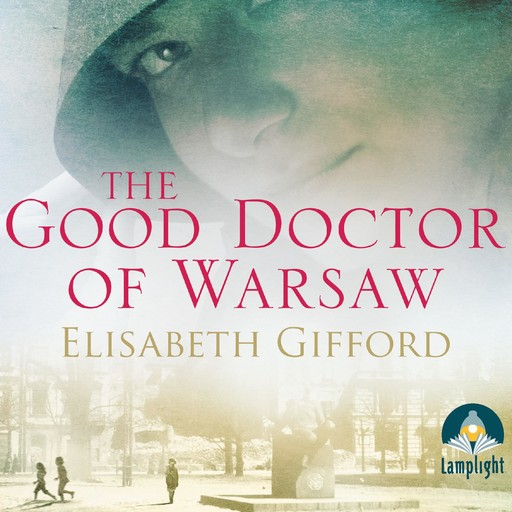 The Good Doctor of Warsaw, Elisabeth Gifford