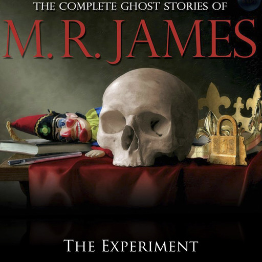 The Experiment, M.R.James