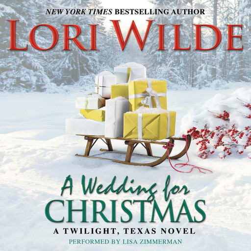 A Wedding for Christmas, Lori Wilde