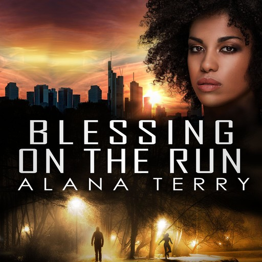 Blessing on the Run, Alana Terry