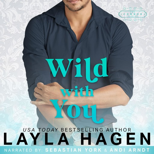 Wild With You, Layla Hagen