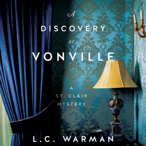 A Discovery at Vonville, L.C. Warman
