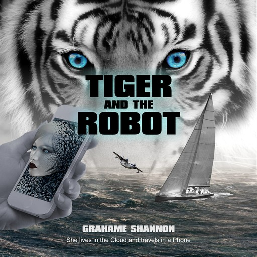 Tiger and the Robot, Grahame Shannon