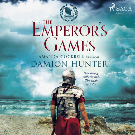 The Emperor's Games, Damion Hunter