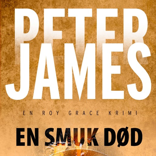 En smuk død, Peter James