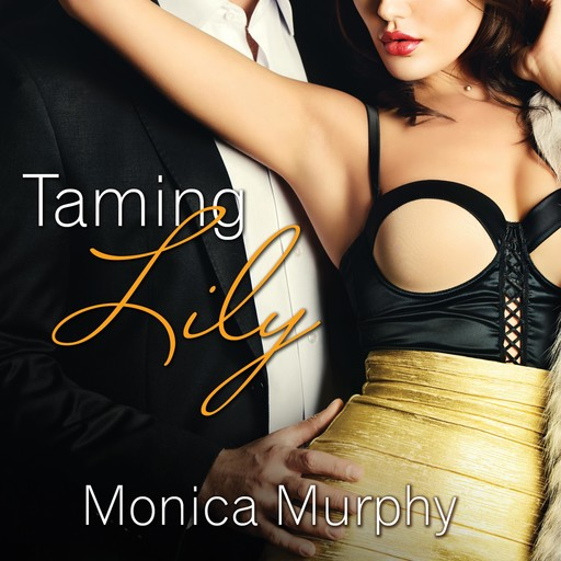 Taming Lily, Monica Murphy
