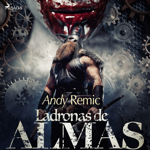Ladronas de almas, Andy Remic