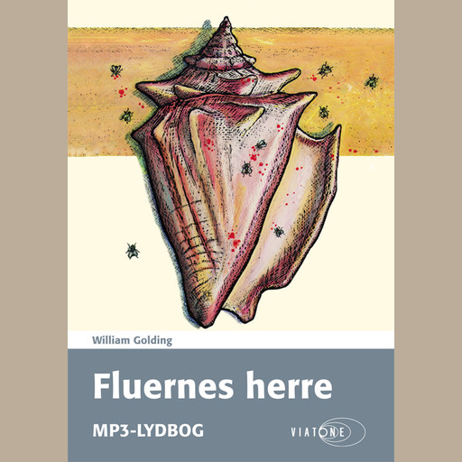 Fluernes herre, William Golding