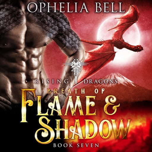 Breath of Flame and Shadow, Ophelia Bell