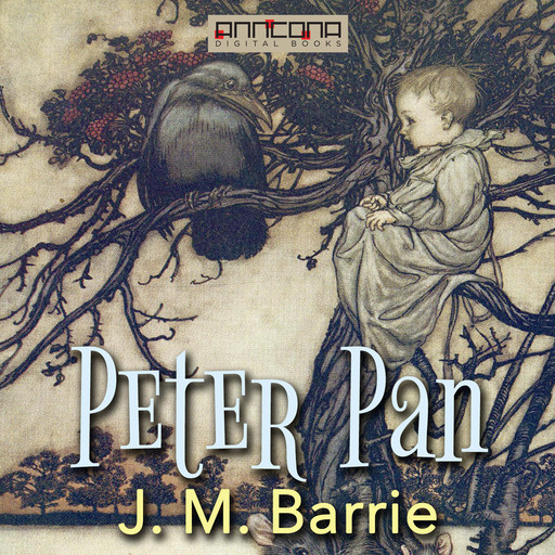 Peter Pan, J. M. Barrie