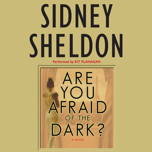 Are You Afraid of the Dark?, Sidney Sheldon