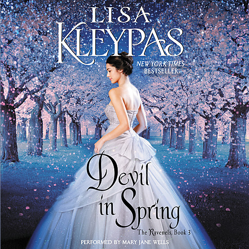 Devil in Spring, Lisa Kleypas