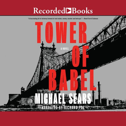 Tower of Babel, Michael Sears