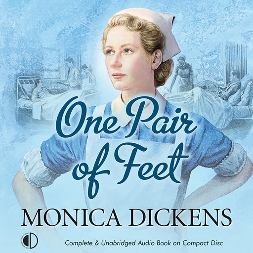 One Pair of Feet, Monica Dickens