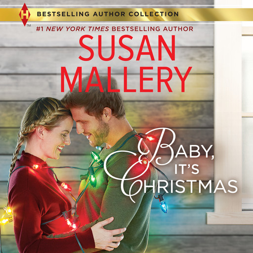 Baby, It's Christmas, Susan Mallery