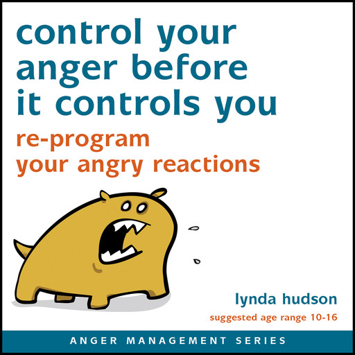 Control Your Anger Before It Controls You, Lynda Hudson