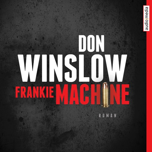 Frankie Machine, Don Winslow