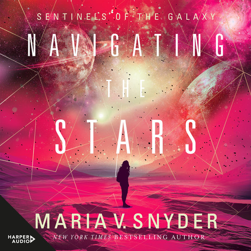 Navigating The Stars, Maria Snyder