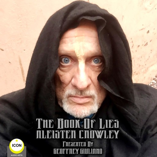 The Book Of Lies Aleister Crowley, Aleister Crowley