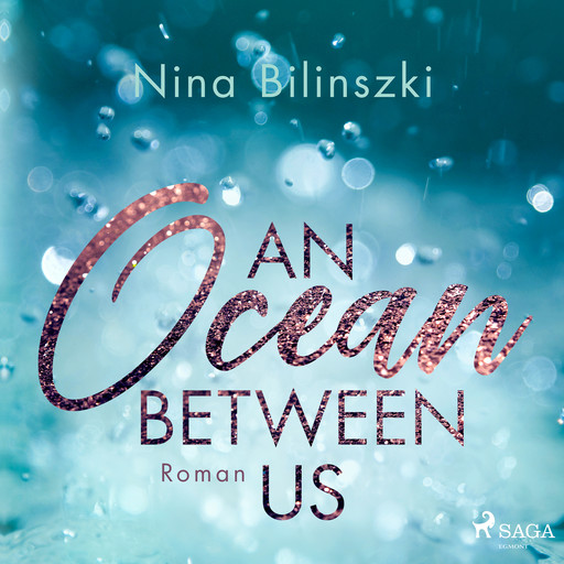 An Ocean Between Us, Nina Bilinszki