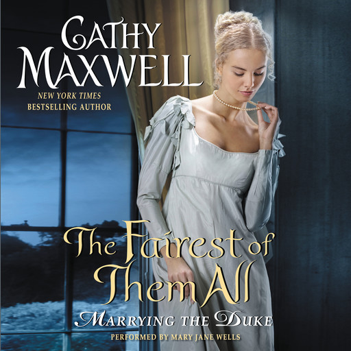 The Fairest of Them All, Cathy Maxwell