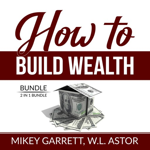 How to Build Wealth Bundle: 2 in 1 Bundle, True Wealth Formula and Financially Forward, Mikey Garrett, and W.L. Astor
