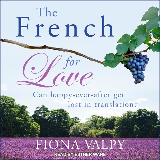 The French for Love, Fiona Valpy