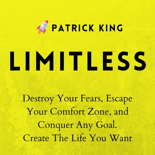 Limitless, Patrick King
