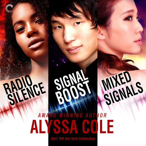 3in1 Off the Grid Collection, Alyssa Cole