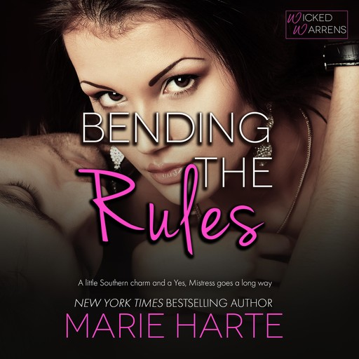 Bending the Rules, Marie Harte