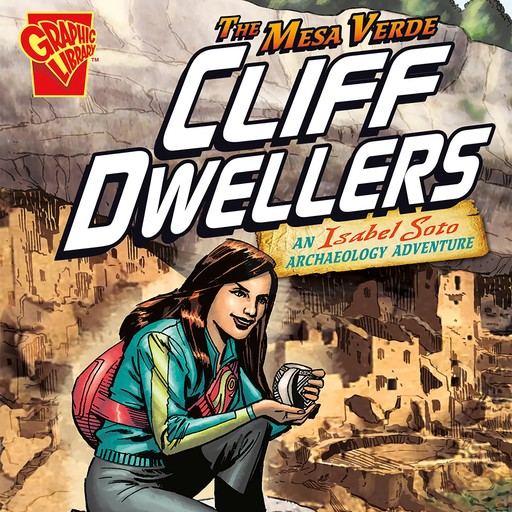 The Mesa Verde Cliff Dwellers, Terry Collins