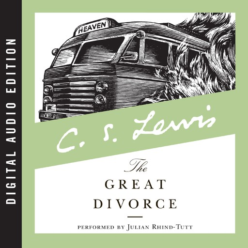 The Great Divorce, Clive Staples Lewis